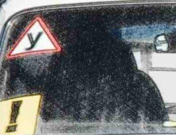 как научиться водить, начинающий водитель, водитель новичек