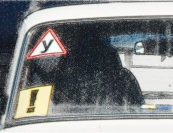 Как научиться водить уверенно? Этап 1