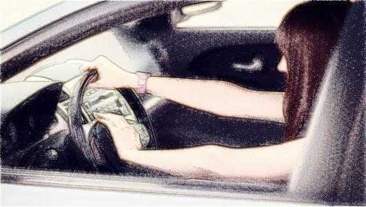 водить уверенно, улицы, проспекты, дорога, автомобиль