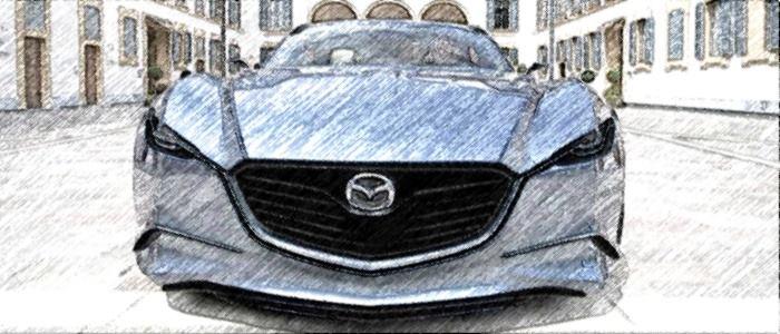 Toyota Camry, Ford Mustang, Mazda6: в омут рискованного
