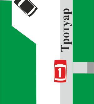 тротуар, парковка, пешеход, автомобиль, дорога