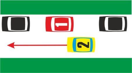 разумный водитель, автомобиль, парковка, стоянка, безопасность