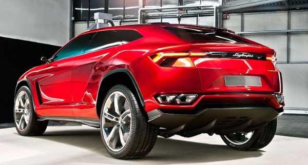 автомобили Lamborghini, дизайн, итальянский дизайн