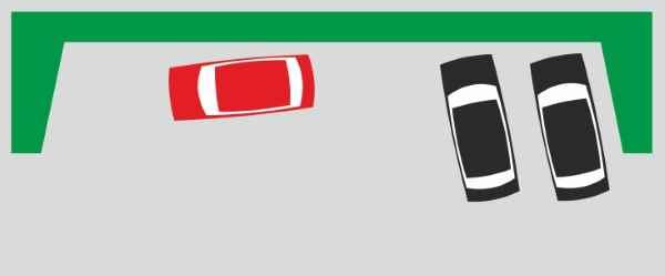 парковка, автостоянка, стоянка, стояночное место