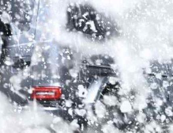 G-classe, снег, бездорожье, внедорожник