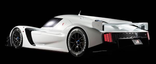 Toyota GR Super Sport, 24 Heures du Mans, гонки на выносливость