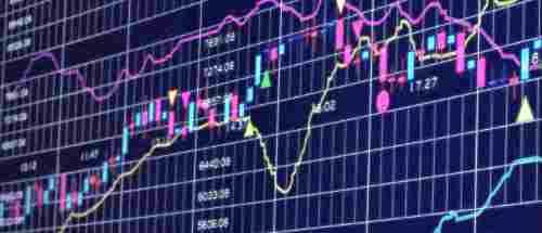 трейдинг, торговля на бирже, биржевая торговля, интернет-трейдинг