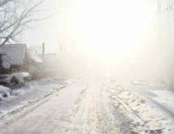 автомобиль в мороз, холодный запуск двигателя, как завезти мотор в мороз