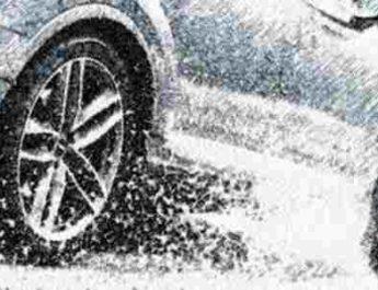 мокрые тормоза, мокрые тормозные колодки, как сушить тормоза, эффективность тормозов