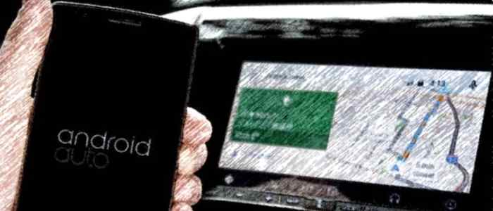 android auto, андроид авто, приложение android auto, подключение android auto