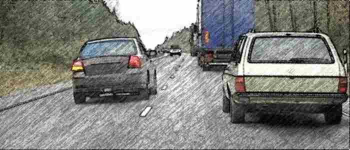 дальние поездки, езда по трассе, движение по шоссе, дальняя дорога
