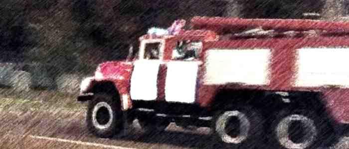пожарная машина, скорая помощь, пропускать скорую, пропуск пожарных
